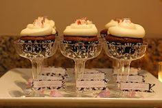 Cupcake & Cocktails