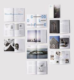 bak book layout