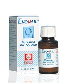 Nail damages—EVONAIL® Hydrating Nail Solution. If you experience nail damage (discoloration, lifting from nail bed) this might help. My nails were all eventually damaged from the chemo and using this (and protecting the nails with rubber or plastic gloves, keeping them short and clean) kept them from falling off completely, as my oncologist said they would. It's expensive but worth it!
