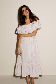 Lisa Marie Fernandez, Look #8