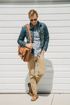 promo code b3ebd 28f70 Great Fall Look. Jacket - American Eagle - 89Shirt Lightweight Shirt - J