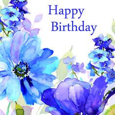 Happy Birthday Greetings Friends, Happy Birthday Wishes Images, Happy Birthday Wallpaper, Happy Birthday Celebration, Happy Birthday Flower, Birthday Blessings, Happy Birthday Pictures, Birthday Wishes Flowers, Congratulations