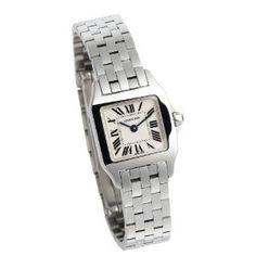 Cartier Women's W25064Z5 Santos Demoiselle Watch (Watch) http://flavoredbutterrecipes.com/amazonimage.php?p=B000FLT8UC B000FLT8UC