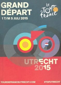 Utrech Grand depart 2015
