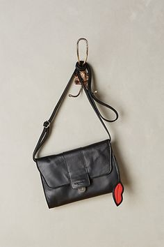 Beracamy Paris Mini Disco Shoulder Bag #anthropologie