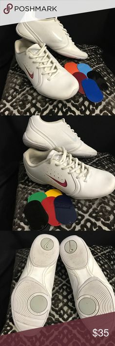 Hacer Insertar Oferta Nike Sideline Iii Insertar Hacer Cheer Zapato Cheerleading c7f7a1