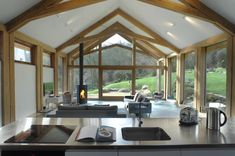 Longhorn luxury self-catering Dartmoor Farmhouse, Dartmoor luxury self-catering Longhorn Farmhouse