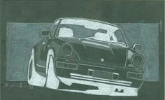 my old drawing...25 years ago www.marconuccitellidesign.com #sketch #design