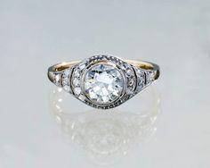 Pierścionek z diamentami 150730/02 Sklep Złoto-Orla Warszawa Engagement Rings, Jewelry, Enagement Rings, Wedding Rings, Jewlery, Jewerly, Schmuck, Jewels, Jewelery