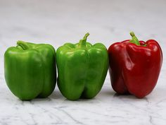 """s is one of the first medium-large """"bell""""-type peppers, although this strain may be larger than the strain grown by Mr. Jefferson a"""