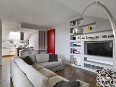 Beautiful Living Room Furnishings. Design Furniture for Modern Interiors.