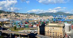 10 lieux à visiter à Gênes (2)   Italie-decouverte http://www.actuweek.com/go/amazon-italie.php