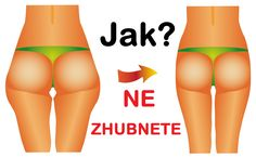Jak zhubnout / Ako schudnut (sacharidy hubnutí cviky na břicho cukry bru...