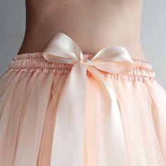 13d65366f6a6 45 najlepších obrázkov z nástenky Tylové sukne