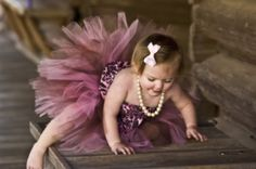 infants in pearls - Google Search