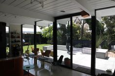 San Mateo Highlands Eichler Tour: Iconic Home