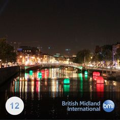 This is image 12 of the #bmipinterestlottery, our Repin to win competition! In order to be in with a chance of winning bmi flights to any destination on our network, visit our Pinterest boards or http://bmisocialplanet.tumblr.com and repin any of our 63 destination photos (only your first six entries will be counted). To book flights to vibrant Dublin, visit us at http://www.flybmi.com/bmi/flights/dublin.aspx