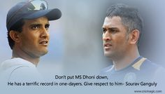Former Cricket Legends support and want MS Dhoni to continue as captain