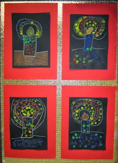 Open ideat: Pyhäinpäivä Children, Kids, Religion, Playing Cards, Painting, Christmas Things, Decor, Google, Young Children