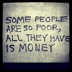 blessed are the poor in spirit for theirs is the kingdom of God ...