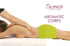 AROMATIC CORPS - Guinot