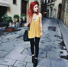Fashion - Luanna Perez