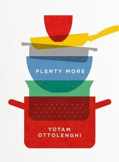 Congratulations to Yotam Ottolenghi and the team at Ebury Publishing on the release of Plenty More, the follow-up to Plenty. With over 120 innovative vegecentric dishes, including aubergine with black garlic (our new favourite ingredient) and tomato and pomegranate salad, Plenty More is sure to follow its older sibling into the hall of cookbook fame.
