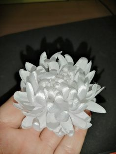 Flower Shape, Brooch, Shapes, Flowers, Jewelry, Jewlery, Jewerly, Brooches, Schmuck