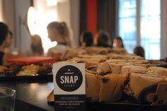 Soirée lancement de produit: Bagel Cocktail, organisez vos événements en 3 clics ,