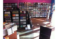 Rise Records Bristol, Shops, Marketing, Park, Street, Business, Places, Music, Musica