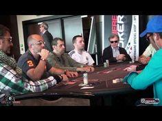 Barrière Poker Tour Enghien-Les-Bains Day1