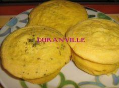 Ingredienti:  1 cucchiaio di maizena - 1 cucchiaino di lievito di birra - 1 uovo - 2 cucchiai di FB o Total Fage 0% - un pizzico di sale -...
