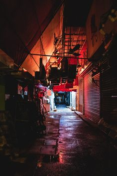 Night in Mong Kok, Hong Kong Hong Kong Night, Stop Motion, Night Time, Times Square, Photos, Images, Travel, History, Night