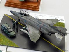 Moson Model Show 2014 – Part 2 (1/72 scale aircraft contd.) | iModeler