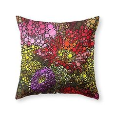 Society6 Spot Mosaic (flowers Pink Purple Red) Throw Pill... https://smile.amazon.com/dp/B01FNDC1LO/ref=cm_sw_r_pi_dp_x_b5ooybCWWCY6Y