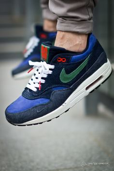 Nike - Air max 1 - Limited edition