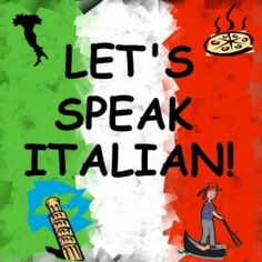 Want to be able to converse with the locals while traveling in Italy? Learn a few key words and phrases and you'll chatting with the locals in no time at all.