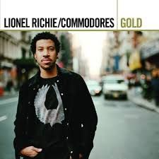 LIONEL RICHIE - Gold