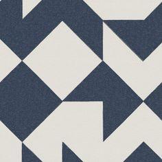 Navy Alalpardo Fabric | Bert & May