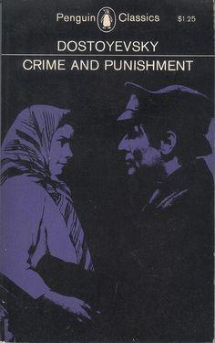 Crime and Punishment - Dostoyevsky