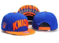 NBA New York Knicks Snapback Hat (59) , shopping online  $5.9 - www.hatsmalls.com