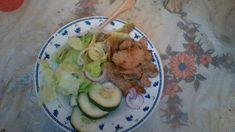 empecé a comer saludable hace  3 semanas #comersaludable