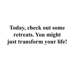 "Online Education on Instagram: ""Today, check out some retreats. You might just transform your life!⠀⠀⠀⠀⠀⠀⠀⠀⠀ ⠀⠀⠀⠀⠀⠀⠀⠀⠀ ⠀⠀⠀⠀⠀⠀⠀⠀⠀ ⠀⠀⠀⠀⠀⠀⠀⠀⠀ ⠀⠀⠀⠀⠀⠀⠀⠀⠀ #selflove #selfcare…"" Transform Your Life, Math Equations, Education, Check, Tips, Instagram, Advice, Teaching, Onderwijs"
