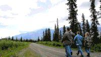 Alaskan Bush People….