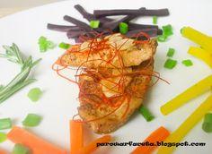 pierś z kurczaka na parze Carrots, Vegetables, Food, Carrot, Vegetable Recipes, Eten, Veggie Food, Meals, Veggies