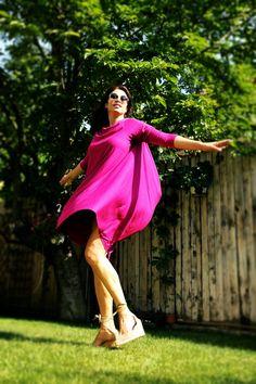 Andreea Dinu-UNIQUE DRESS