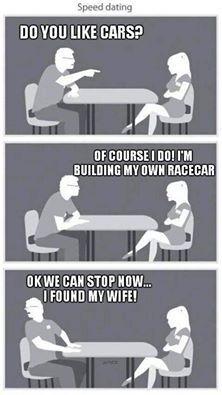 Soft dating & turbo dating