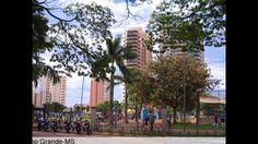 Homenagem aos 114 anos de Campo Grande - Terra Morena - Nuno Baes