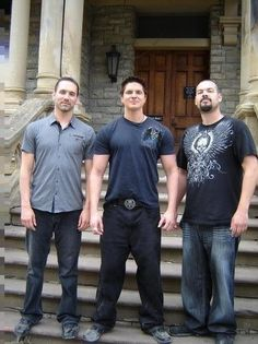 Ghost Adventures | TV Guide