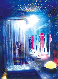 sensory room for adults - Google Search
